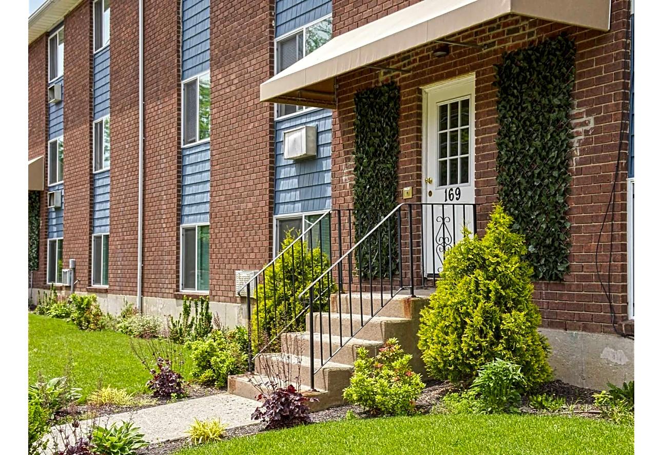 Tamarack Apartments West Haven Ct 06516