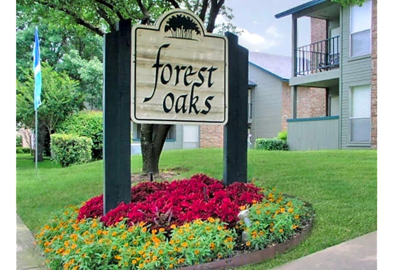 Forest Oaks Apartments Arlington Tx 76006