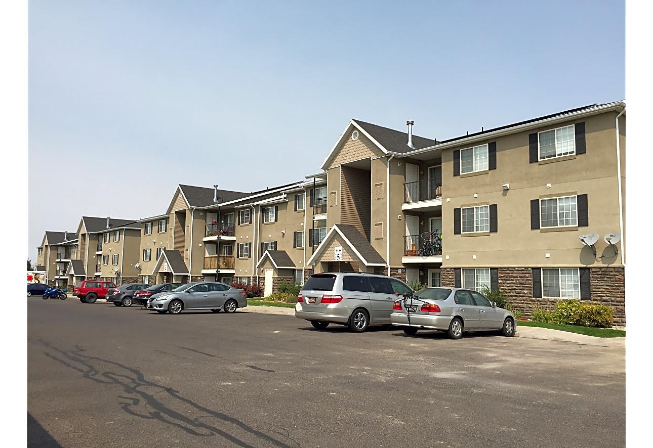 Legacy Village Apartments Logan Ut 84341