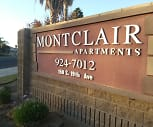 Montclair Apartments, Avenal, CA