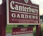Canterbury Gardens, Niagara Falls, NY