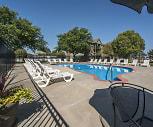 Pool, Greenfield