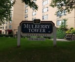 Mulberry Tower, 18509, PA