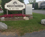 Holcomb Village Apartments, Dansville, NY
