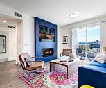 NOHO 55 Apartments, Noho Arts District, Los Angeles, CA
