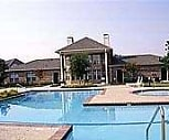 Pool, The Waterford At Valley Ranch