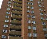 Riverview Terrace Apartments, 49221, MI