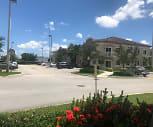 Villa Vicenza, Hialeah Gardens Senior High School, Hialeah Gardens, FL