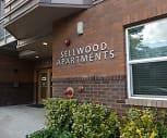 Sellwood Apartments, Milwaukie, OR