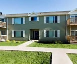 Building, Bayview Apartments & Townhomes