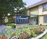 Sawmill Ravine, Hilliard, OH
