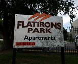 Flatiron Park Apartments, Broomfield Heights Middle School, Broomfield, CO