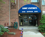 Summit Apartment, 15650, PA