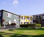 Beautiful Montana Gardens, Silicon Beach, Los Angeles, CA