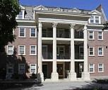The Lancaster, Overbrook, Philadelphia, PA