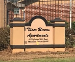Three Rivers Apartments, Marianna, FL