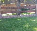 College Heights Apartments, 67801, KS