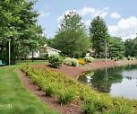 Crystal Pond, Shinnecock Reservation, NY