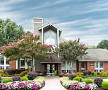 Broadmoor, Scott's Addition, Richmond, VA