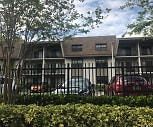 The Palms (Sherwood Apartments) only rent to Baptist Health employees, 33173, FL