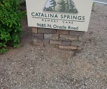 CATALINA SPRINGS MEMORY CARE, Copper Creek Elementary School, Tucson, AZ