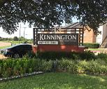 Kennington Apartments, 76060, TX