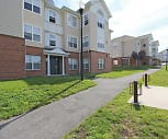 Overland Gardens Apartments, Fortis College, MD