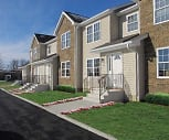 The Four Townhouses, St John Vianney School, Orchard Park, NY