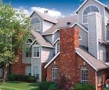 Exterior, Heritage Apartments