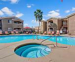 Pala Mesa, Carson Junior High School, Mesa, AZ
