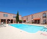 Wedgewood Place/Eastridge, Eastwood High School, El Paso, TX