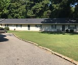 South Forge Apartments, Shaw Air Force Base, SC