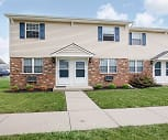Villas Apartments, Rittman Middle School, Rittman, OH