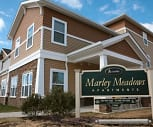 Marley Meadows Apartments, Glen Burnie High School, Glen Burnie, MD