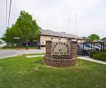 Rogers Landing, Shackelford Junior High School, Arlington, TX