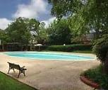 Park Oaks, Southern University  New Orleans, LA