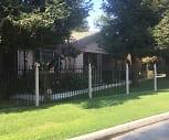 Brookside Senior Apartments, Bakersfield, CA