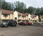 Woods Apartments, Chisago Lakes Senior High School, Lindstrom, MN