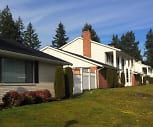 Tanglewilde Townhomes, Nisqually Middle School, Lacey, WA