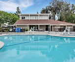 Brookside Oaks, Cupertino Middle School, Sunnyvale, CA