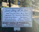 Bixby Knolls Towers, Addams, Long Beach, CA