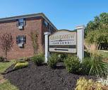 Community Signage, Grandview Gardens
