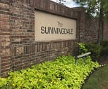 Sunningdale Apartments, 77384, TX