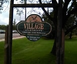 Village Apartments, Sheridan, WI
