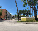 Edison Terraces, Miami Northwestern Senior High School, Miami, FL