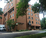 Hosford-Rich Apartments, University of Wisconsin  Stout, WI