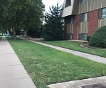 Madison Park Apartments, Wichita, KS