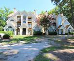 Victoria Place, Forrest Drive, Newport News, VA