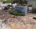 Brentwood Garden Apts, Arroyo Del Oso Elementary School, Albuquerque, NM