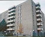 Kittyhawk Apartments, Lowry Field, Denver, CO